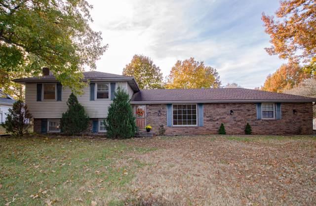 441 N Kyle Avenue, Republic, MO 65738 (MLS #60151603) :: Sue Carter Real Estate Group