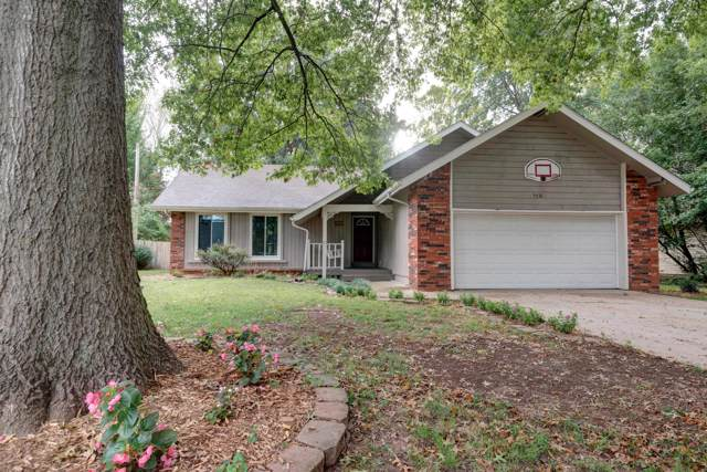 5430 S Roanoke Avenue, Springfield, MO 65810 (MLS #60151610) :: Sue Carter Real Estate Group