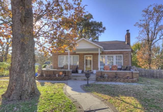 3218 Oak Ridge Drive, Joplin, MO 64804 (MLS #60151621) :: Sue Carter Real Estate Group