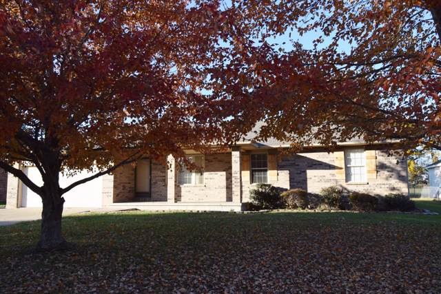 2251 W Austin Street, Bolivar, MO 65613 (MLS #60151624) :: Team Real Estate - Springfield
