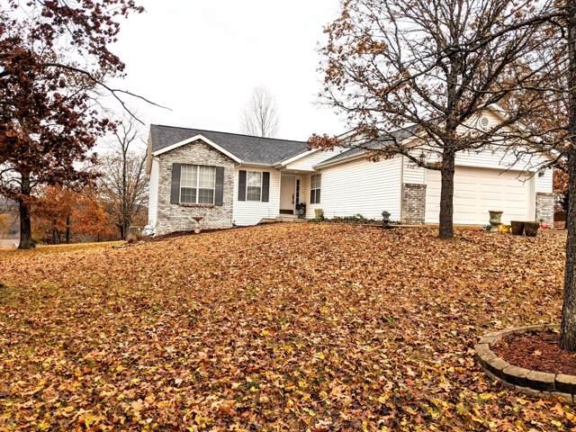 320 Meadow Ridge Street N, Branson, MO 65616 (MLS #60151626) :: Sue Carter Real Estate Group
