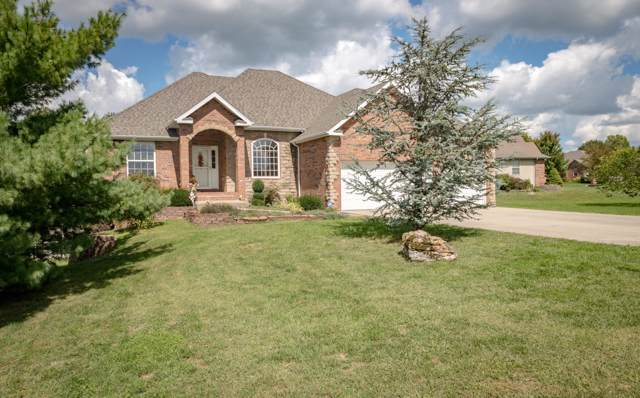 345 Shores Parkway, Rogersville, MO 65742 (MLS #60151627) :: Sue Carter Real Estate Group
