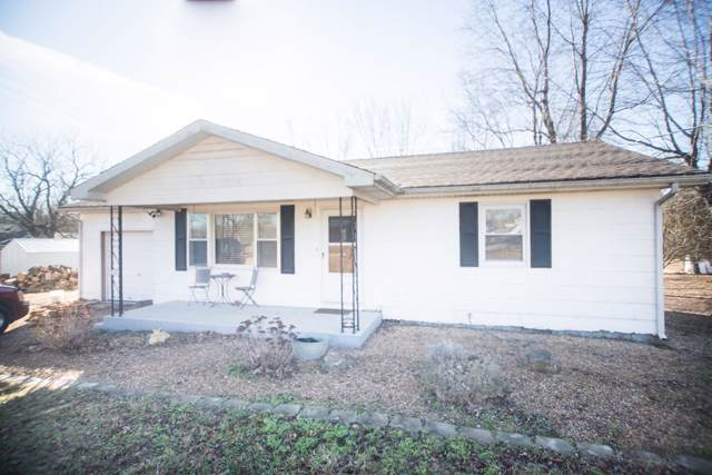 307 Greentown Road, Buffalo, MO 65622 (MLS #60151629) :: Weichert, REALTORS - Good Life
