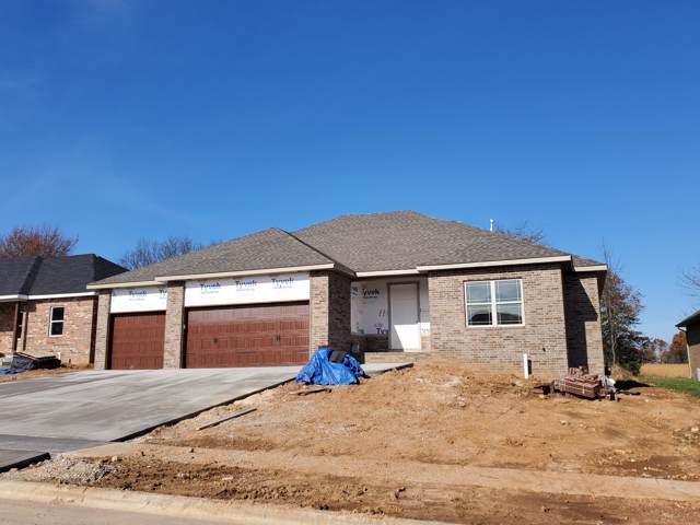 5661 E Park Place, Strafford, MO 65757 (MLS #60151630) :: Team Real Estate - Springfield