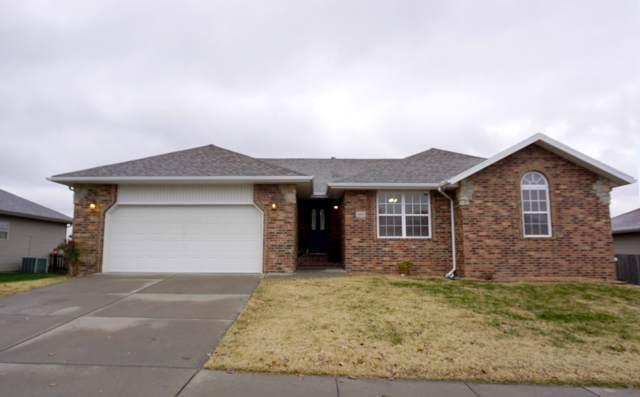 1413 S Solaira Street, Ozark, MO 65721 (MLS #60151638) :: Massengale Group