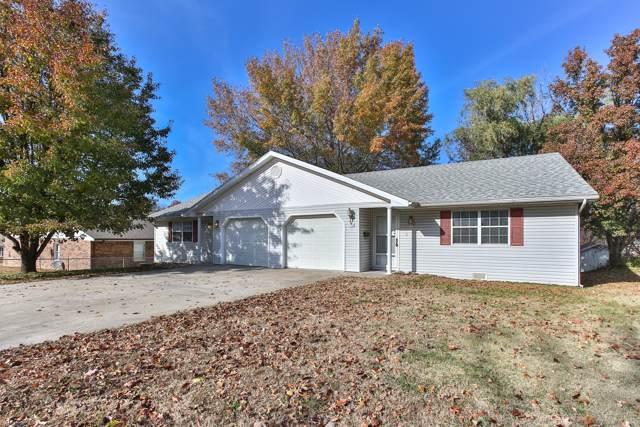 125 & 127 W Auburn, Bolivar, MO 65613 (MLS #60151644) :: Sue Carter Real Estate Group