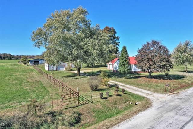 22431 Farm Road 1060, Washburn, MO 65772 (MLS #60151646) :: Sue Carter Real Estate Group
