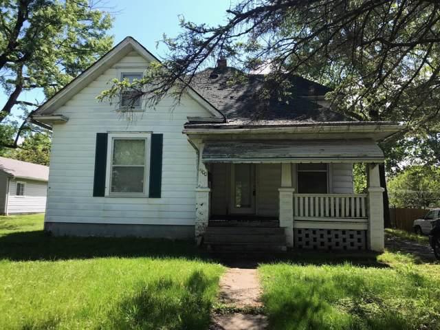 1900 N Grant Avenue, Springfield, MO 65803 (MLS #60151647) :: Sue Carter Real Estate Group