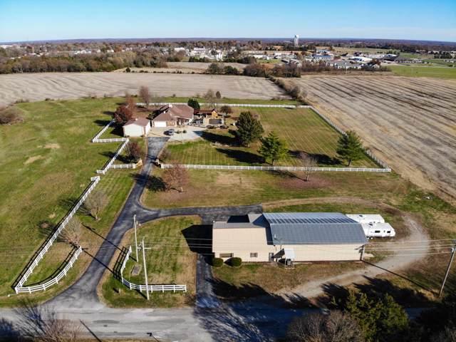 46 Brokenbow Road, Buffalo, MO 65622 (MLS #60151655) :: Team Real Estate - Springfield