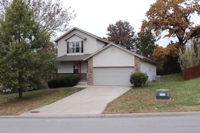 1217 W Robin Street, Ozark, MO 65721 (MLS #60151658) :: Massengale Group