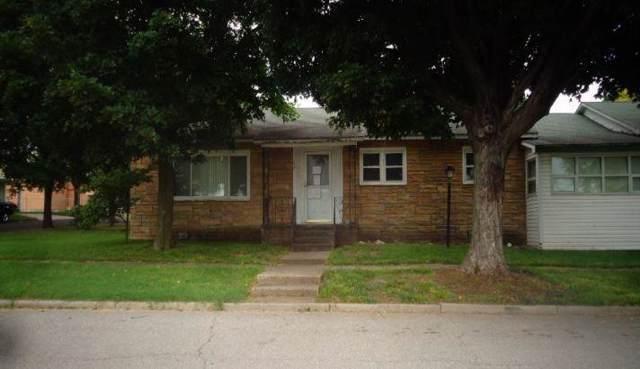 602 E Bond Street, Monett, MO 65708 (MLS #60151665) :: Team Real Estate - Springfield