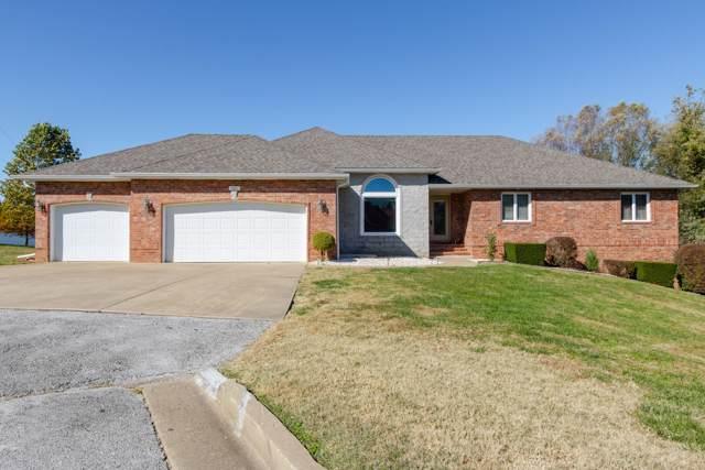 1351 E Chandler Street, Ozark, MO 65721 (MLS #60151669) :: Sue Carter Real Estate Group