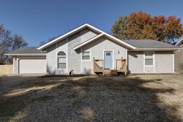 1107 April Drive, Ozark, MO 65721 (MLS #60151670) :: Sue Carter Real Estate Group