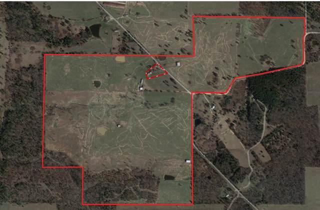 Rr 2 Box 1130, Stilwell, OK 74960 (MLS #60151679) :: Team Real Estate - Springfield