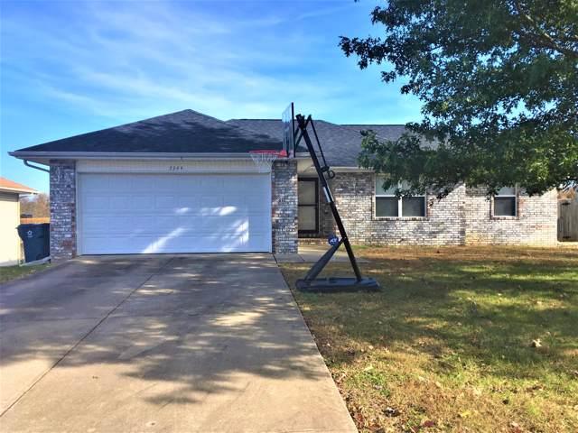 3344 S Meadowlark Avenue, Springfield, MO 65807 (MLS #60151680) :: Team Real Estate - Springfield