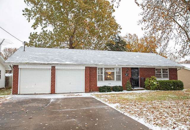 1132 S Bruce Avenue, Springfield, MO 65804 (MLS #60151683) :: Sue Carter Real Estate Group