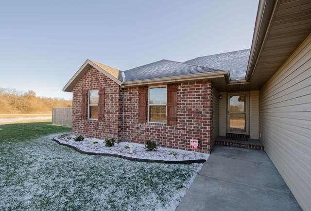 276 E Garnet Drive, Republic, MO 65738 (MLS #60151686) :: Sue Carter Real Estate Group