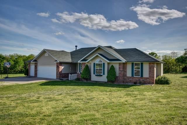 1548 487th Road, Bolivar, MO 65613 (MLS #60151702) :: Sue Carter Real Estate Group