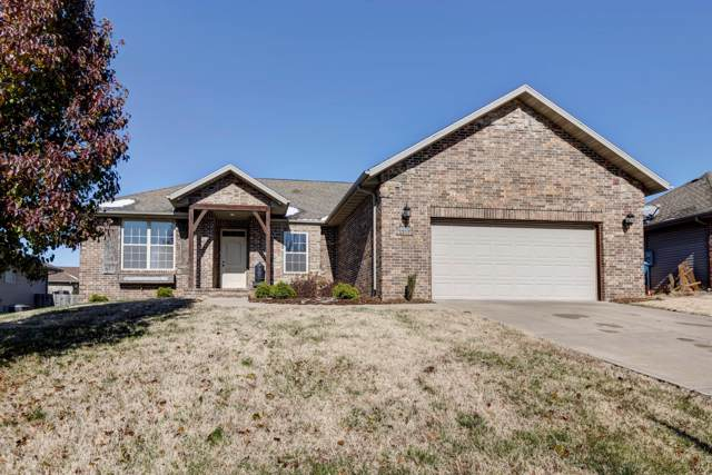 3561 W Kendall Street, Battlefield, MO 65619 (MLS #60151703) :: The Real Estate Riders