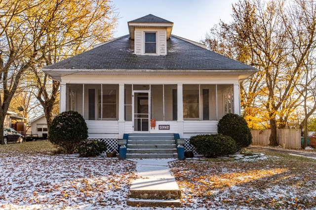 517 E Pleasant Street, Mt Vernon, MO 65712 (MLS #60151705) :: Sue Carter Real Estate Group