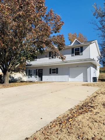 1801 Rachel Drive, Neosho, MO 64850 (MLS #60151706) :: Sue Carter Real Estate Group