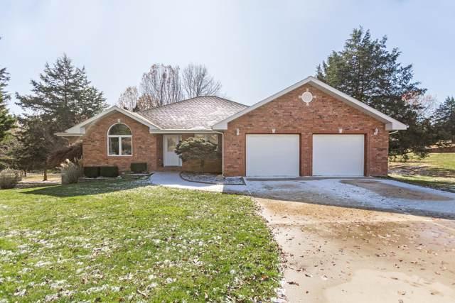 1482 W Cedar Ridge Lane, Nixa, MO 65714 (MLS #60151707) :: Winans - Lee Team | Keller Williams Tri-Lakes