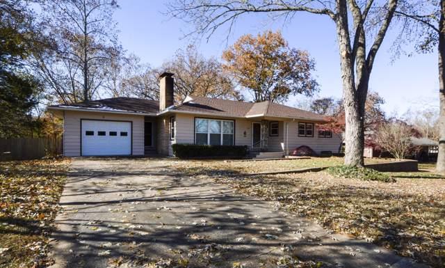 201 Walnut Lane, Branson, MO 65616 (MLS #60151710) :: Team Real Estate - Springfield