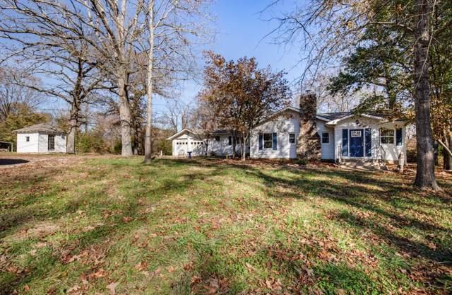 235 Lakeview Drive, Rockaway Beach, MO 65740 (MLS #60151712) :: Sue Carter Real Estate Group