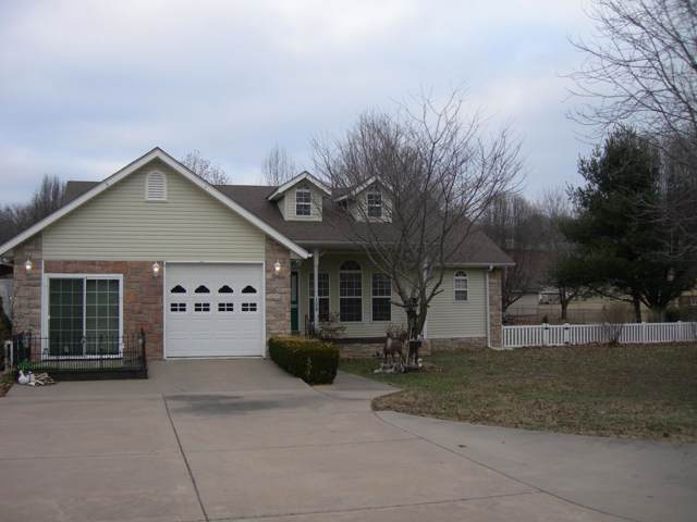 108 Kyle Drive, Anderson, MO 64831 (MLS #60151717) :: Sue Carter Real Estate Group