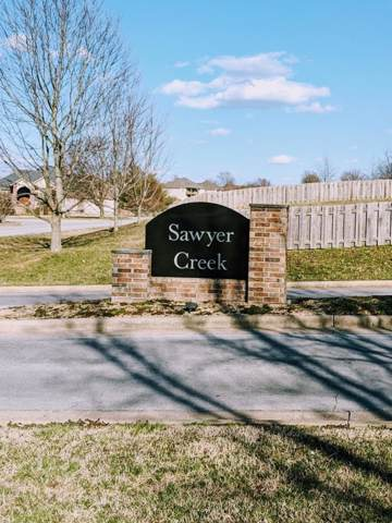 Tbd Lot 34 Spring Meadow Drive, Rogersville, MO 65742 (MLS #60151720) :: Sue Carter Real Estate Group