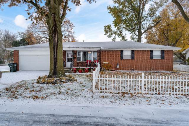 423 E Sloan Avenue, Mt Vernon, MO 65712 (MLS #60151721) :: Sue Carter Real Estate Group