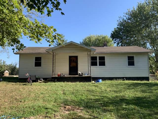 10239 Dogwood Road, Mountain Grove, MO 65711 (MLS #60151730) :: Team Real Estate - Springfield