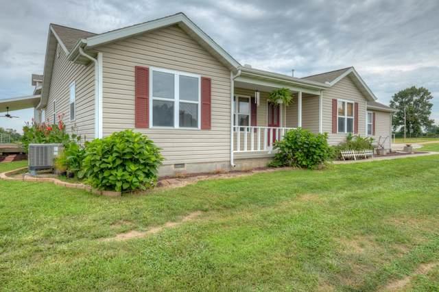 24665 Oak Road, Granby, MO 64844 (MLS #60151731) :: Sue Carter Real Estate Group