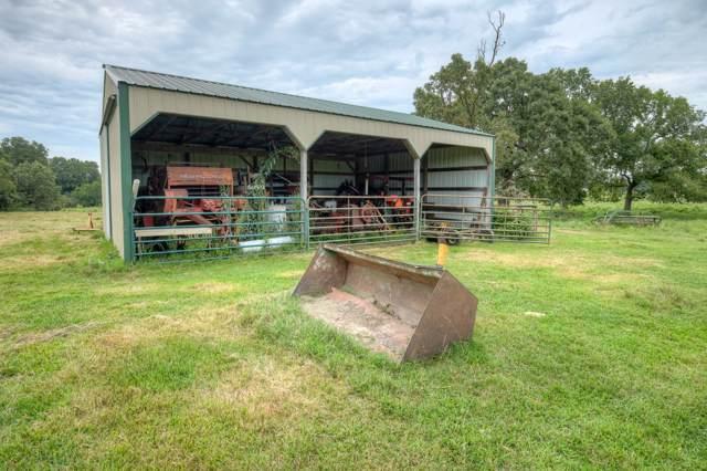 Tbd Oak Road, Granby, MO 64844 (MLS #60151737) :: Sue Carter Real Estate Group