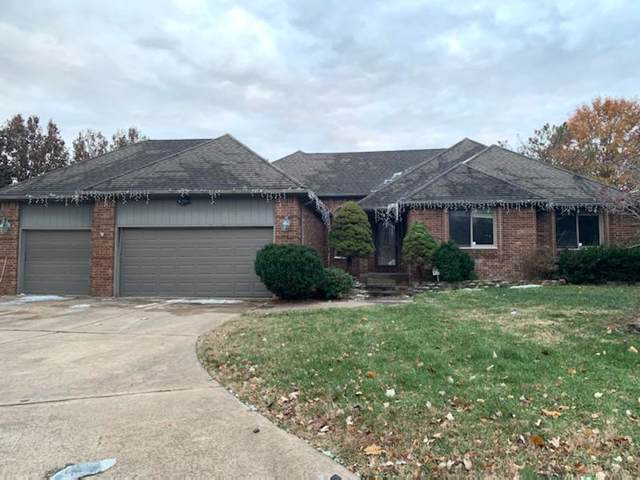 3656 E Loren Court, Springfield, MO 65809 (MLS #60151743) :: Massengale Group