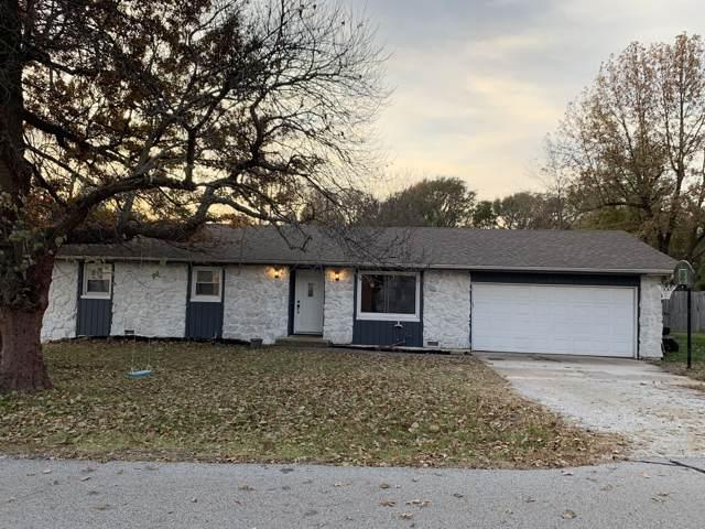 311 N Market Street, Nixa, MO 65714 (MLS #60151745) :: Team Real Estate - Springfield