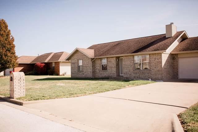 524 Texas Avenue, Republic, MO 65738 (MLS #60151747) :: Team Real Estate - Springfield