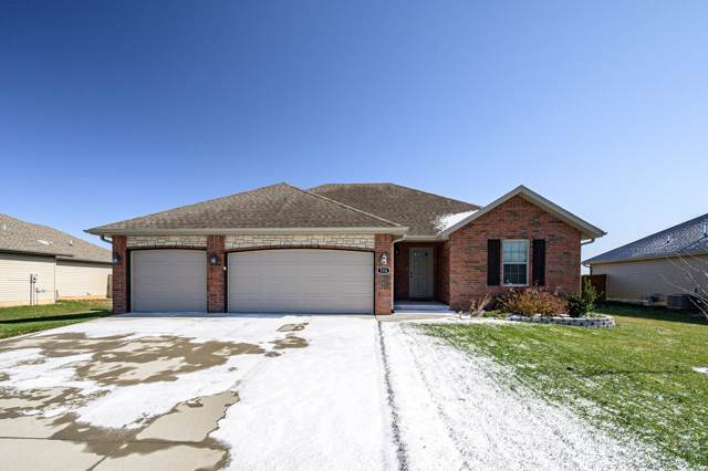 524 Patriot Place Drive, Rogersville, MO 65742 (MLS #60151748) :: Sue Carter Real Estate Group