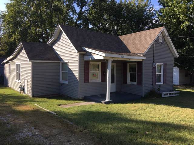 2325 N Rogers Avenue, Springfield, MO 65803 (MLS #60151753) :: Sue Carter Real Estate Group