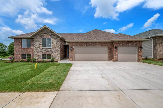 782 E Penzance Circle, Nixa, MO 65714 (MLS #60151759) :: Sue Carter Real Estate Group