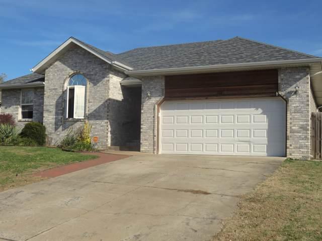 104 N Carlisle Drive, Nixa, MO 65714 (MLS #60151765) :: Winans - Lee Team | Keller Williams Tri-Lakes