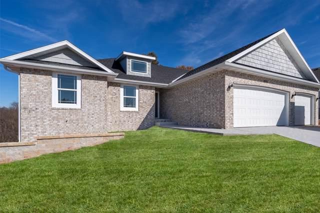 1097 E Lakota Street, Nixa, MO 65714 (MLS #60151766) :: Winans - Lee Team | Keller Williams Tri-Lakes