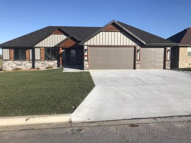 1288 S Cumberland Avenue, Republic, MO 65738 (MLS #60151770) :: Team Real Estate - Springfield