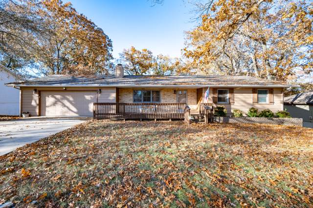 67 Northwoods Drive, Kimberling City, MO 65686 (MLS #60151773) :: Sue Carter Real Estate Group