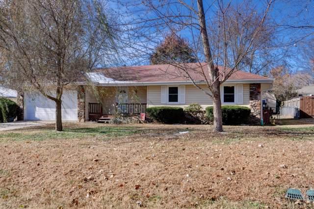 5817 S Tulip Lane, Battlefield, MO 65619 (MLS #60151778) :: The Real Estate Riders