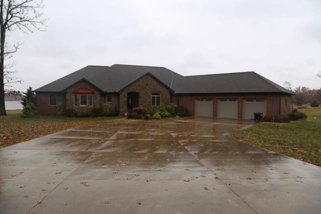 4932 County Road 8940, West Plains, MO 65775 (MLS #60151783) :: Winans - Lee Team | Keller Williams Tri-Lakes