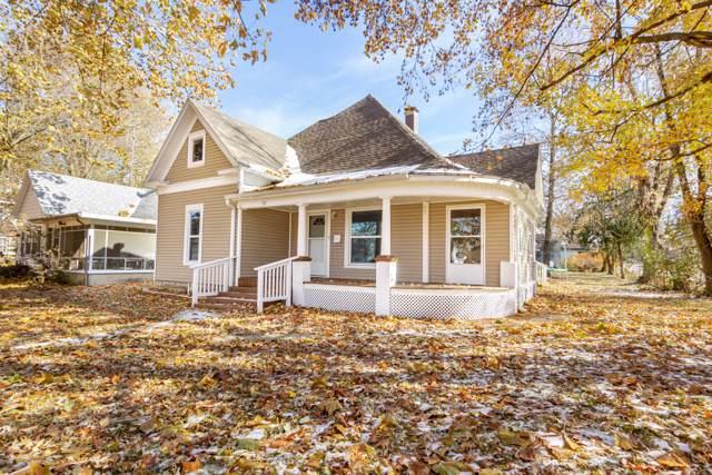 544 S Madison Avenue, Aurora, MO 65605 (MLS #60151789) :: Sue Carter Real Estate Group