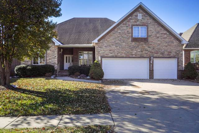 1961 S Bristol Avenue, Springfield, MO 65809 (MLS #60151793) :: Massengale Group
