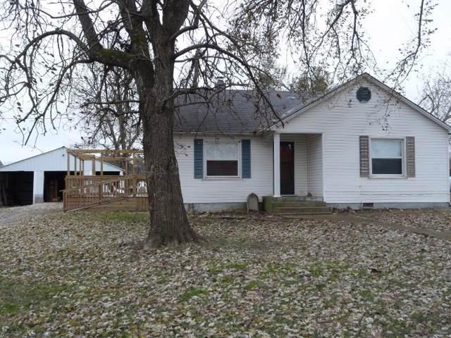 720 E Sunshine Street, Mountain Grove, MO 65711 (MLS #60151795) :: Sue Carter Real Estate Group