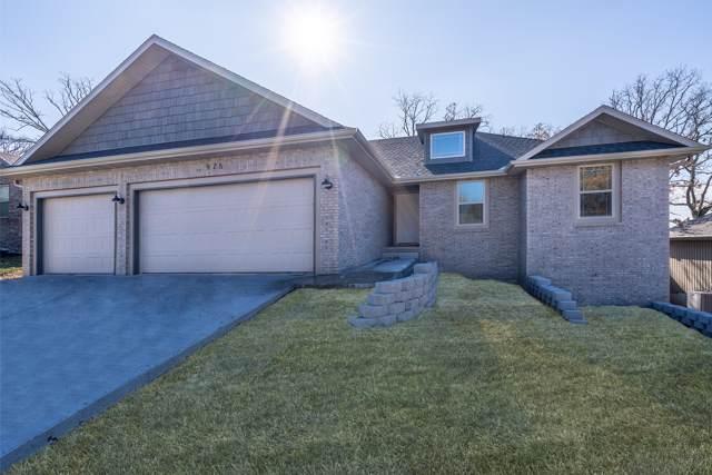 976 E Lakota Street, Nixa, MO 65714 (MLS #60151798) :: Sue Carter Real Estate Group